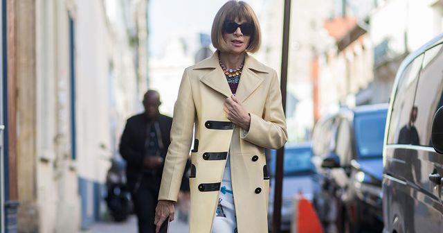 Afternoon Slump 10 Anna Wintour Quotes to Make You Feel Super-Motivated recommendations