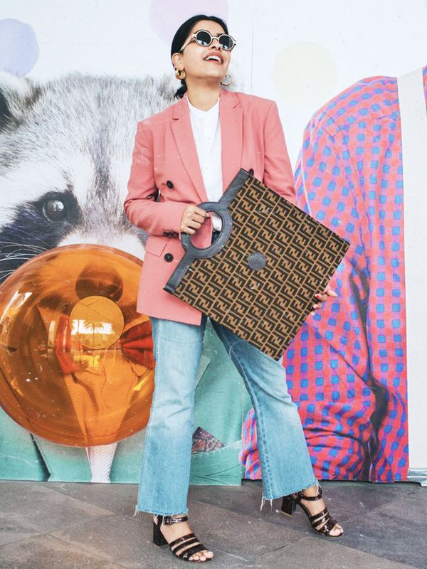 Best Wardrobes in Britain: Freddie Harrel picture