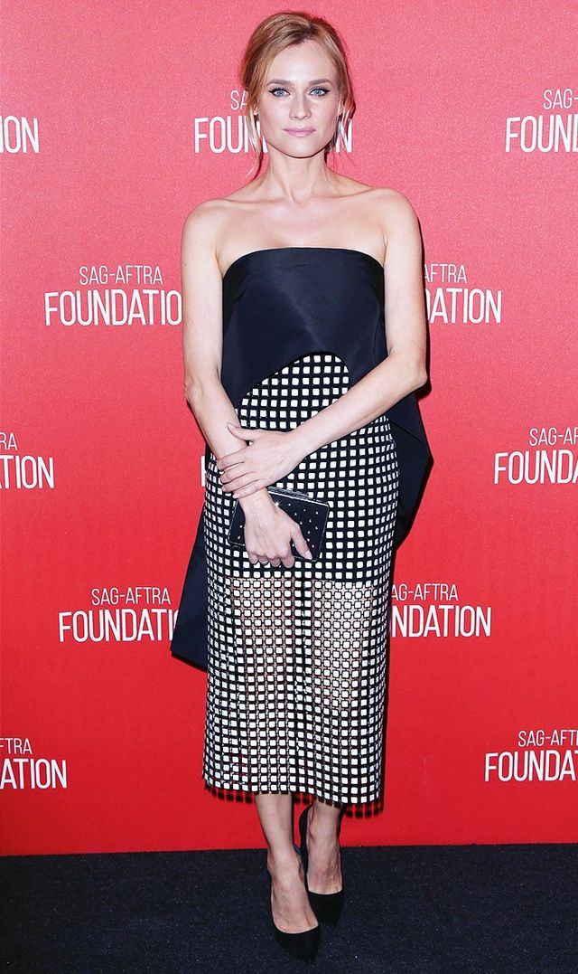 5 Celeb Looks to Inspire Your Office Party Outfit