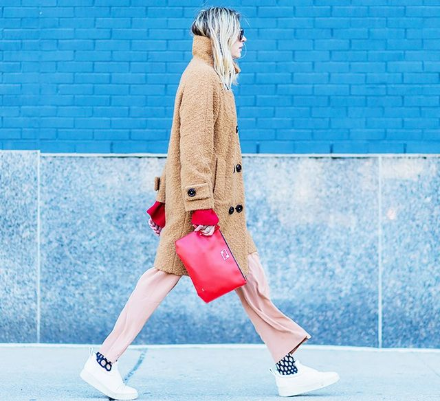 5 New Styling Tricks To Mix Up Your FallWardrobe images