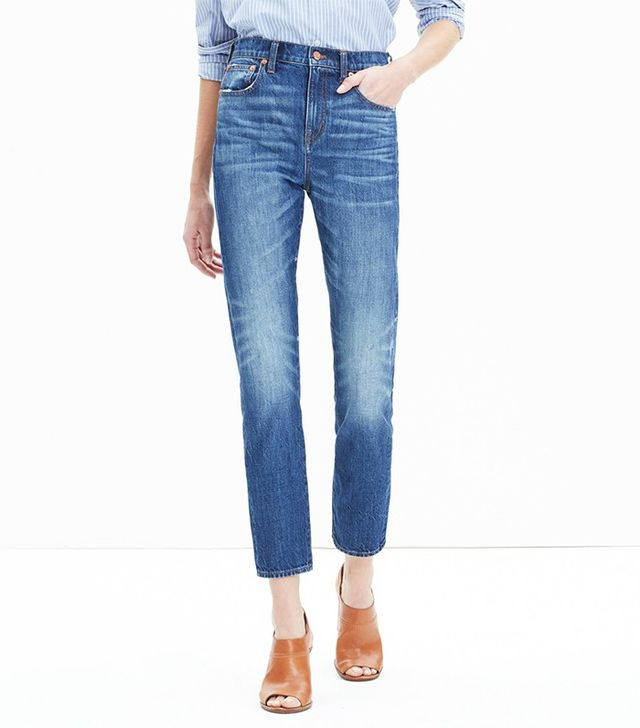 7 Jeans That Dont Stretch Out