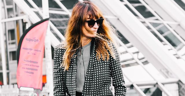 How French Girls Really Dress, According to a Parisian