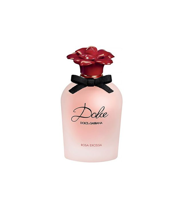 foto Dolce Gabbana Dolce Rosa Excelsa: New Fragrance from the Dolce Family