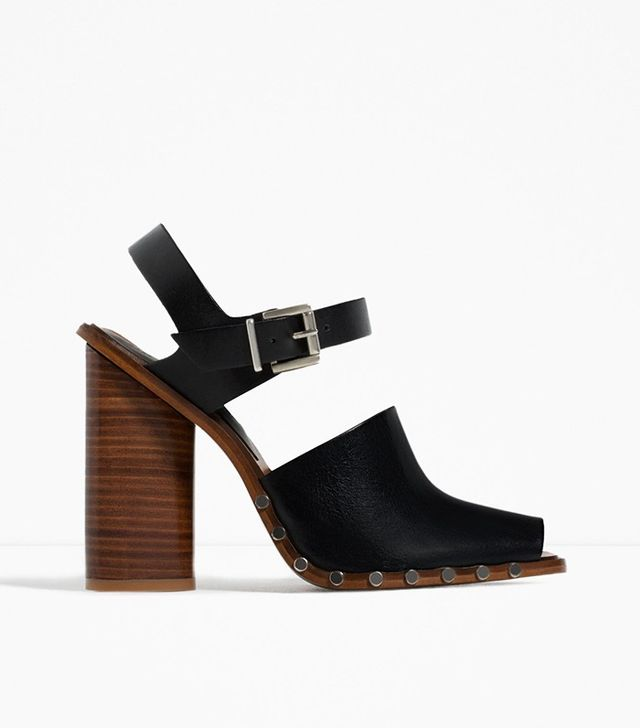 TuesdayShoesday: The Chicest Shoes on the High Street