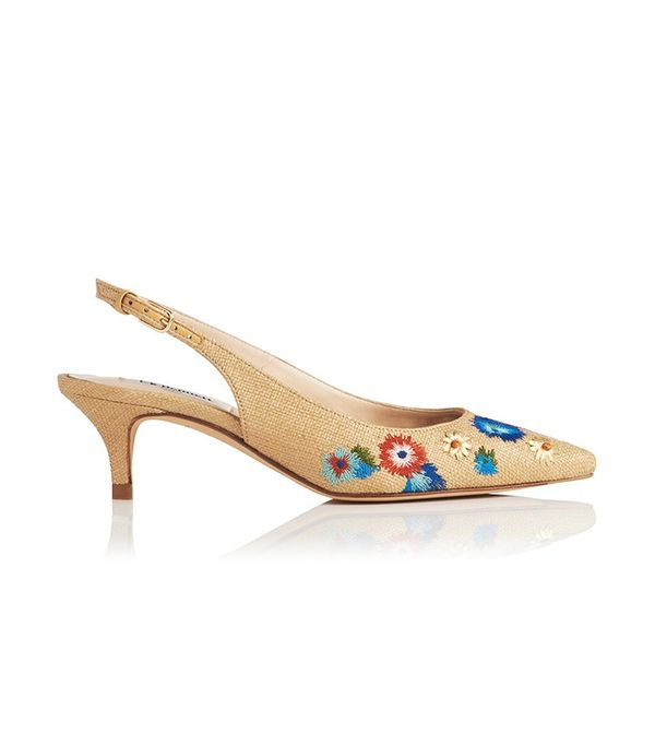 Matching Shoes and Clutch Bags: Its Not Just for Kate Middleton pics