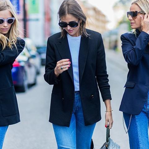 Copenhagen Fashion Weeks Hippest 27 Outfits advise