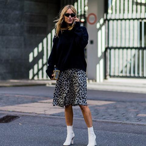 Copenhagen Fashion Weeks Hippest 27 Outfits photo