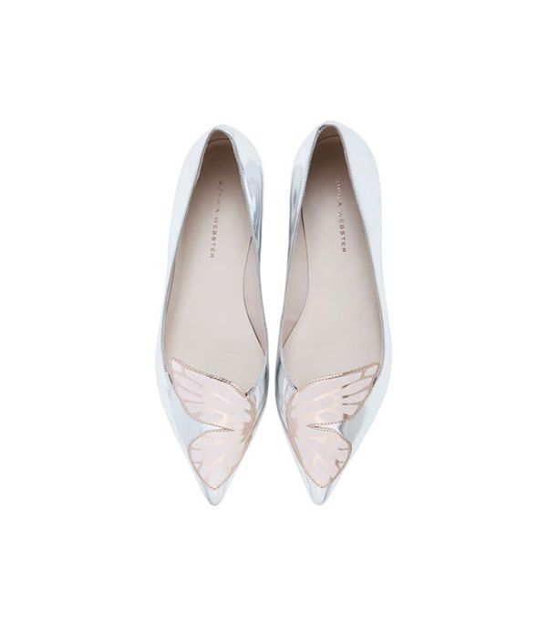 9 Flat Shoe Alternatives for Brides Who Dont Like Heels