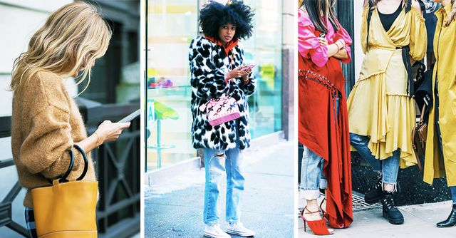 The 10 Unwritten Rules of Brit-Girl Style