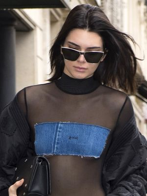 The New Hybrid Trend Kendall, Bella, Gigi and Hailey Are All Into advise