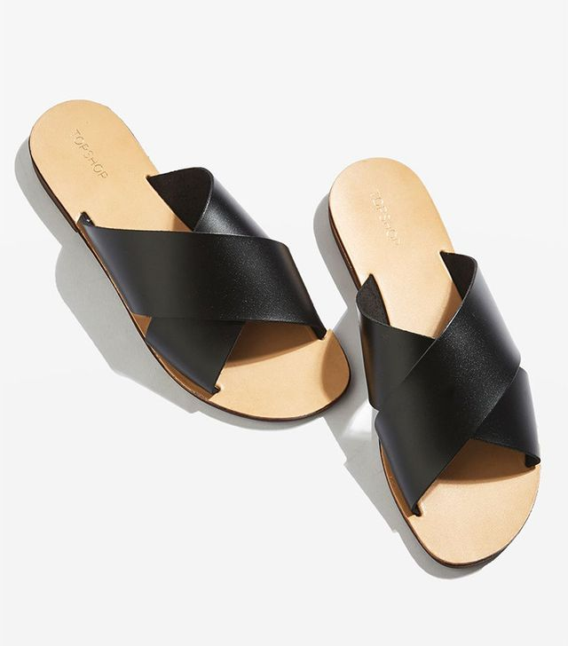 The Dead Giveaway of Cheap Sandals
