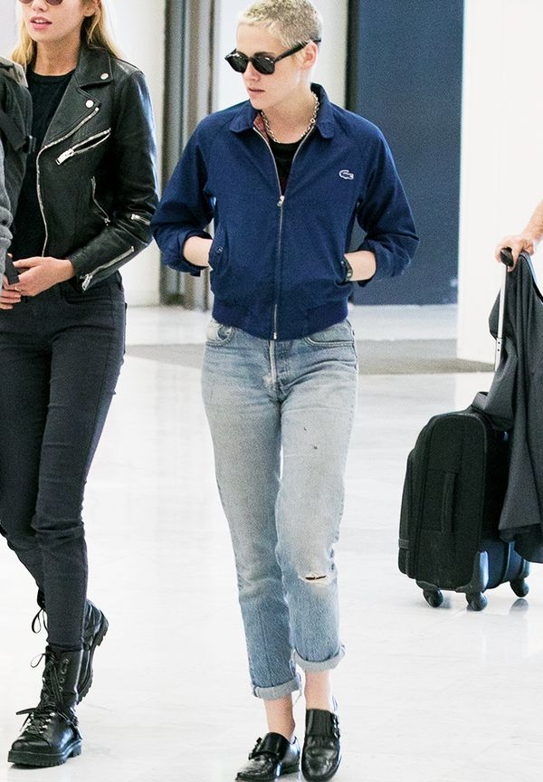 19 Kristen Stewart Outfits That Look Just as Cool as the Day She Wore Them