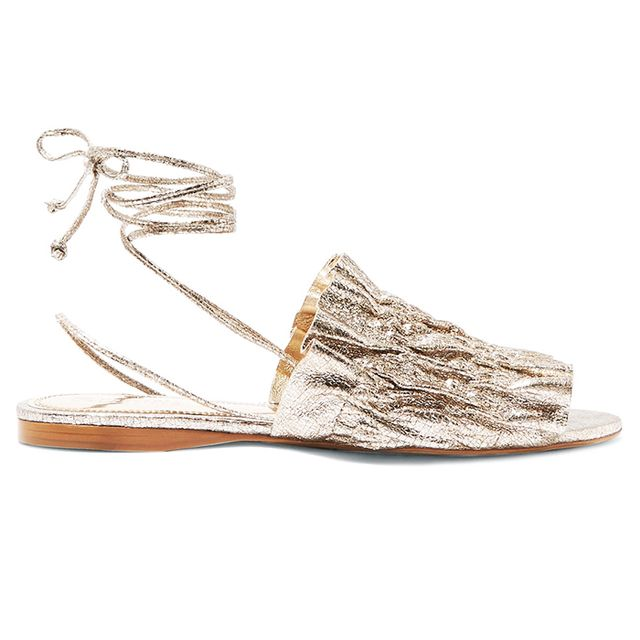 Chic: 10 New Sandal Brands the Mass Market Hasnt Discovered Yet