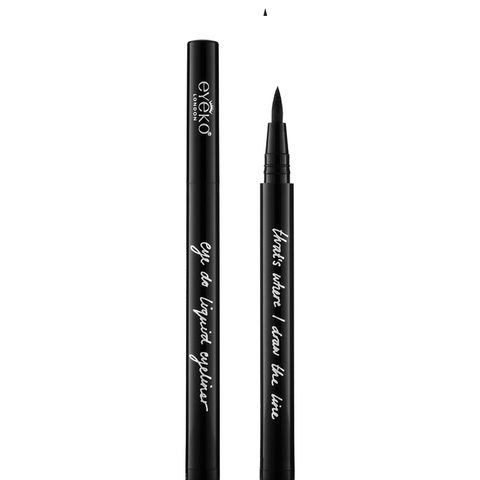 Cry Away: These 9 Waterpoof Eyeliners Dont Budge