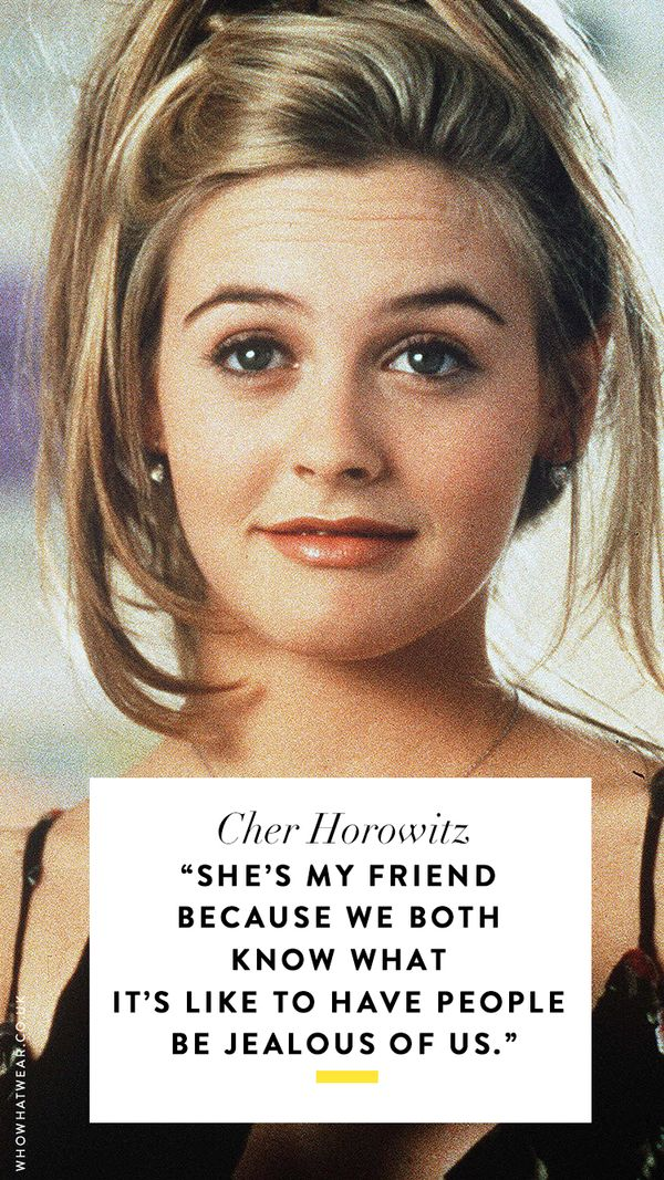 Were Still Loving These Clueless Quotes Whowhatwear Uk