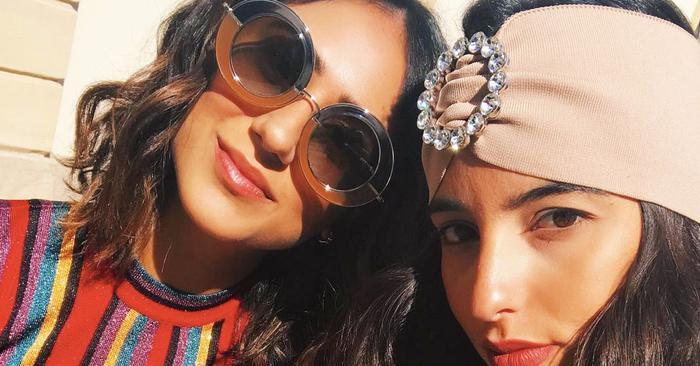 From Prada to Pasta: How 2 Cool Girls Do Milan Fashion Week