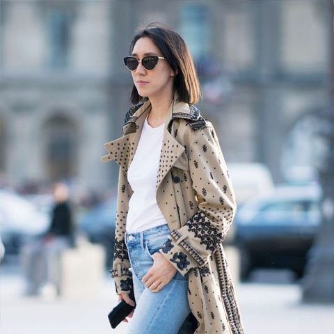 How Eva Chen Assembles the Most Instagrammable Outfits forecasting