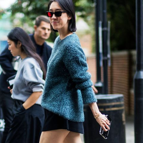 How Eva Chen Assembles the Most Instagrammable Outfits picture