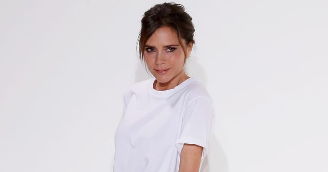 Victoria Beckham Has Just Swapped Her Stan Smiths for These