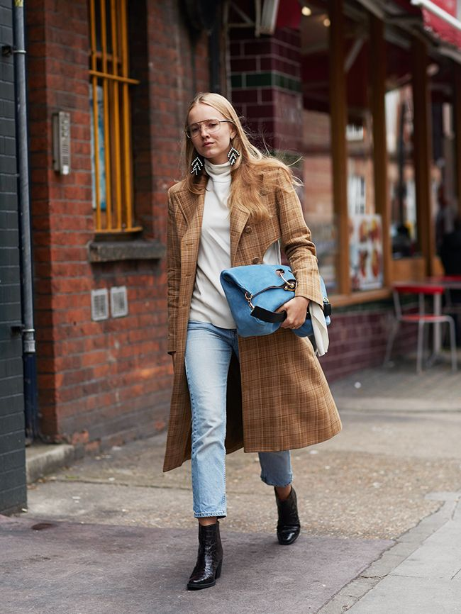 The 1 Street Style Trend Right Now, According to The Sartorialist