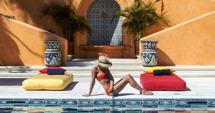 These Instagram-Famous Hotels Will Make You Book Time Off Work
