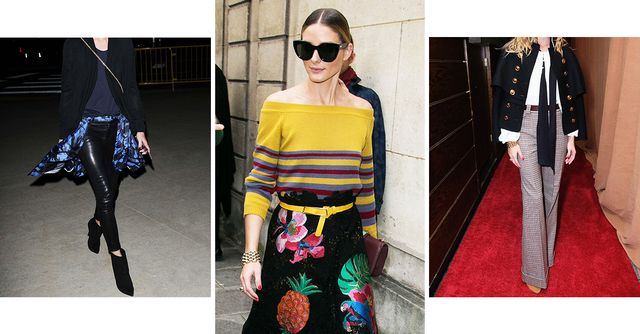 8 Pieces Olivia Palermo Loves to Repeat