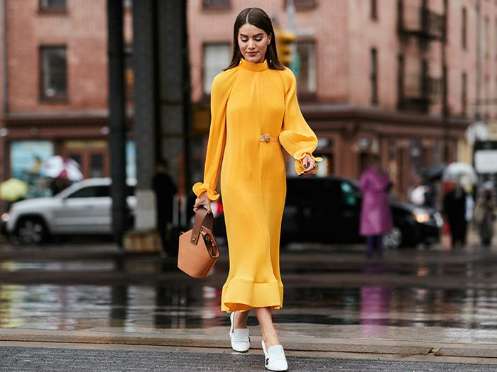 The Best Street Style Looks From Milan Fashion Week Fall2017 images