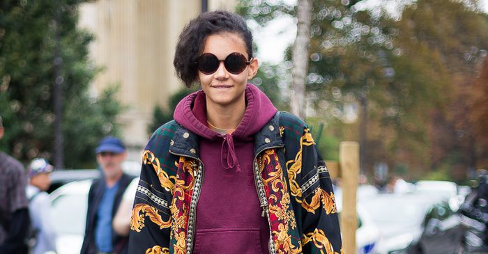 We're Calling It: This Shorts Trend Is Making a Comeback