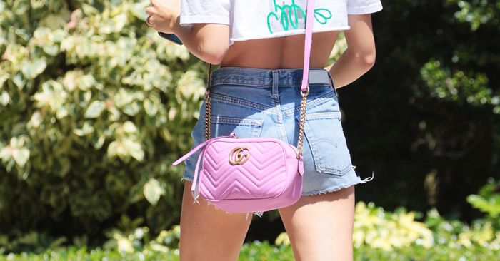 What to Do When You Finally Realize All Your Shorts Are Too Short