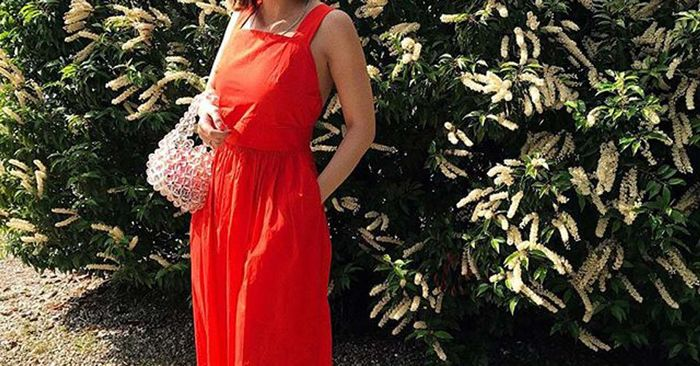 The One Thing to Look Out for on All Your Summer Dress Labels