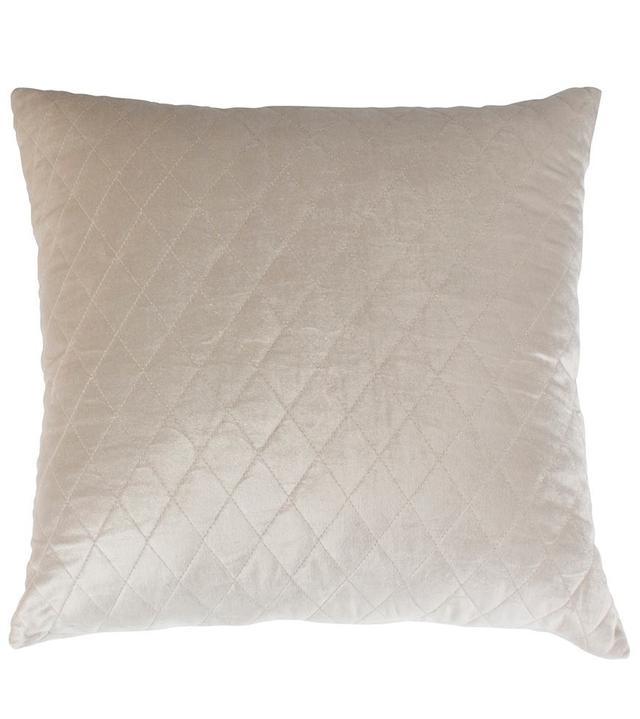 Laura Ashley Holly Oyster Cushion