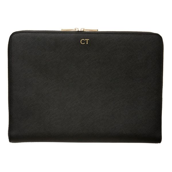 The Daily Edited Personalised Laptop Case