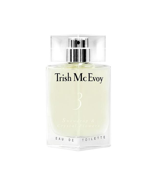 Trish McEvoy No. 3 Snowdrop & Crystal Flowers Eau de Toilette