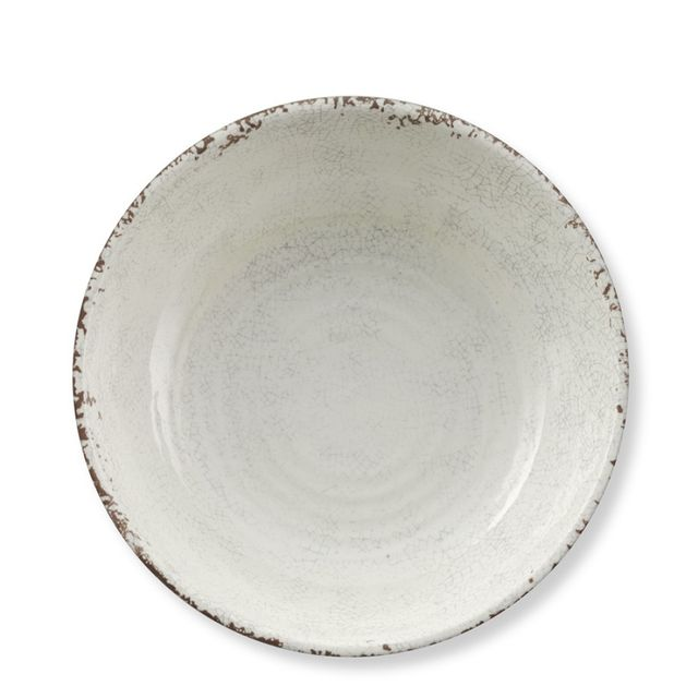 Williams Sonoma Rustic Melamine Individual Bowl