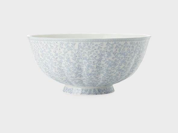 Maxwell Williams Bluebells Footed Bowl