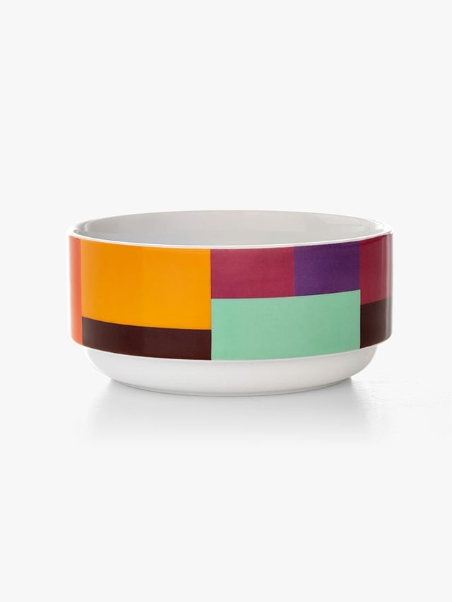 Aura Home Patch Stacking Bowl
