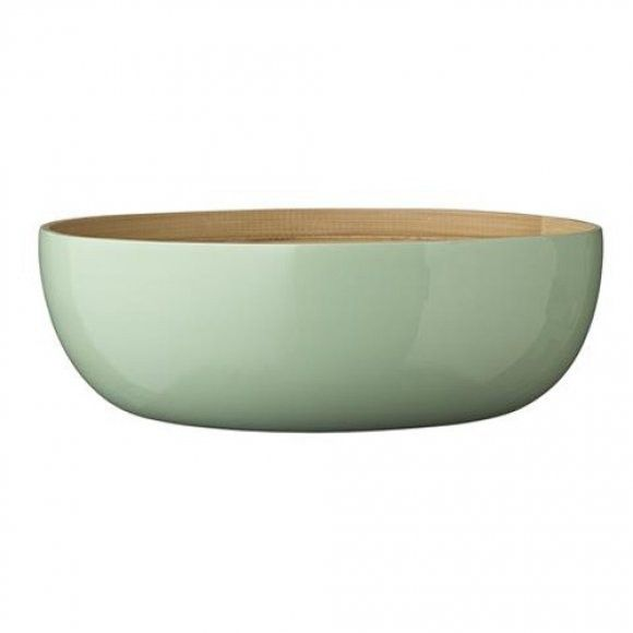 French Bazaar Olivia Salad Bowl
