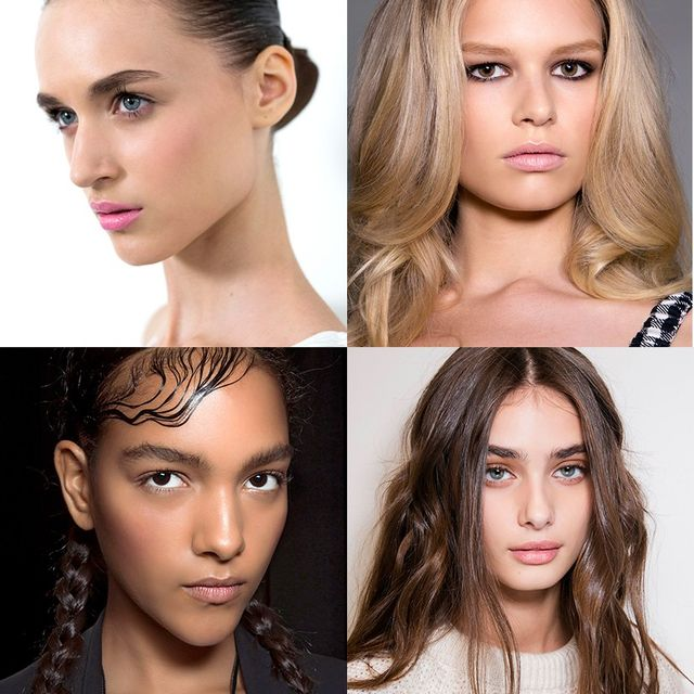 The Big Spring Hair Guide: 5 Trends for Every Texture
