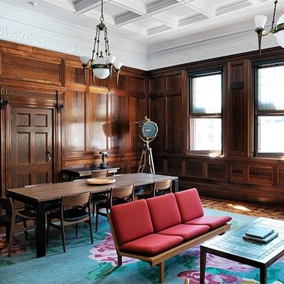 Inside This Newly Renovated, Heritage-Listed Sydney Hotel