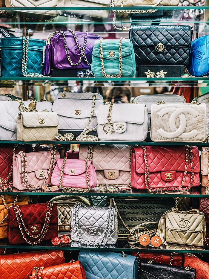 af745372f66359 Chanel Bags: How to Buy Them, and Which Style to Choose | Who What ...