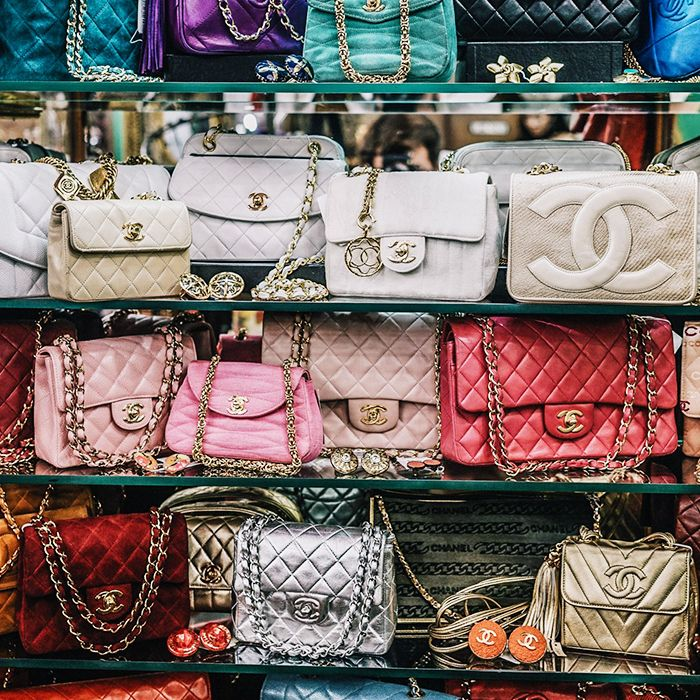 3558f11f20ff42 Chanel Bags: How to Buy Them, and Which Style to Choose | Who What Wear