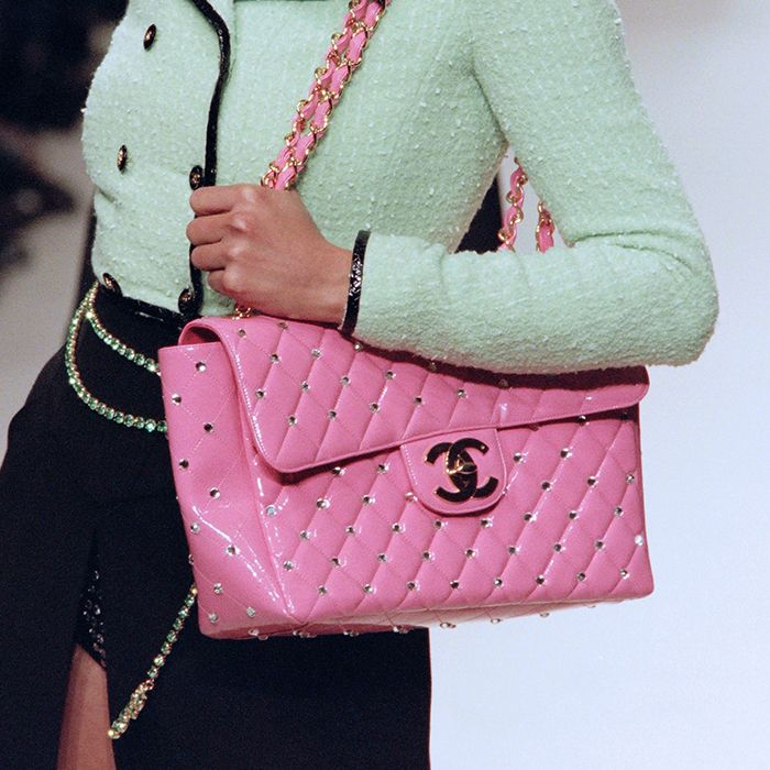 5a077f24 Chanel Bags: How to Buy Them, and Which Style to Choose | Who What Wear