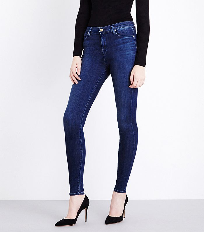 fc8b8c422bb6 The Best Skinny Jeans: Shop the Denim That Always Sells Out | Who What Wear  UK