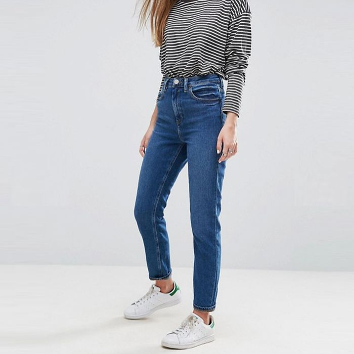 dde83e19a4737 The Best Skinny Jeans: Shop the Denim That Always Sells Out | Who What Wear  UK