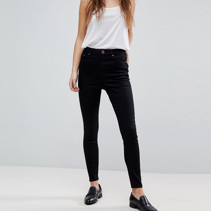 54178bc580de The Best Skinny Jeans  Shop the Denim That Always Sells Out