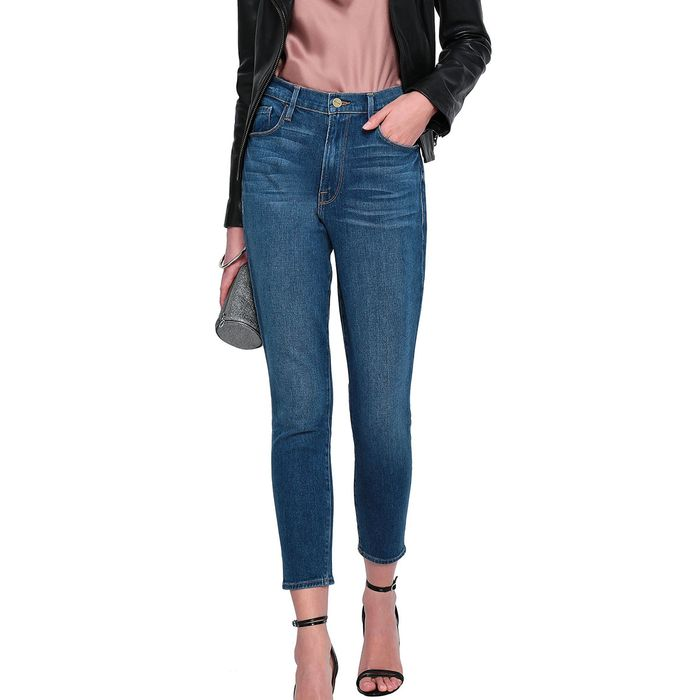 708e7fdf0d7 The Best Skinny Jeans: Shop the Denim That Always Sells Out   Who What Wear  UK
