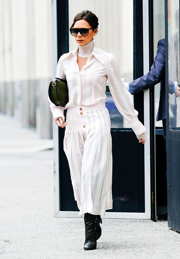 VB Just Wore the Most ... Victoria Beckham Clothing