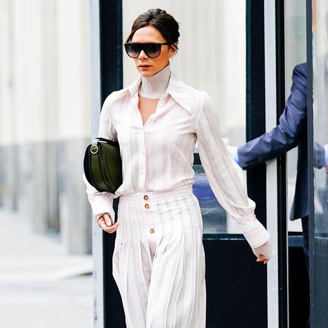 26 Victoria Beckham Style Secrets Anyone Can Copy