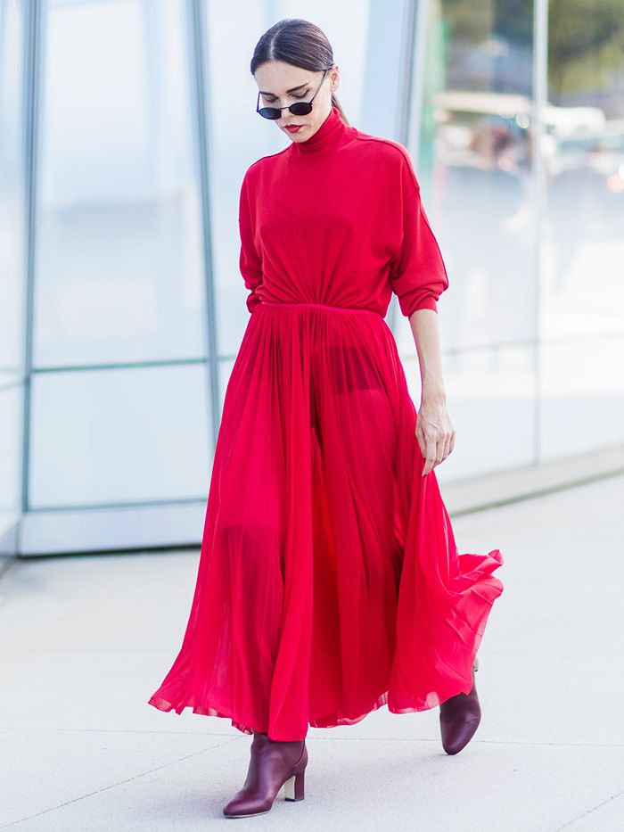 0ea55a26aab38 Valentine's Day Outfits: 5 Gorgeous Looks You'll Love | Who What Wear UK