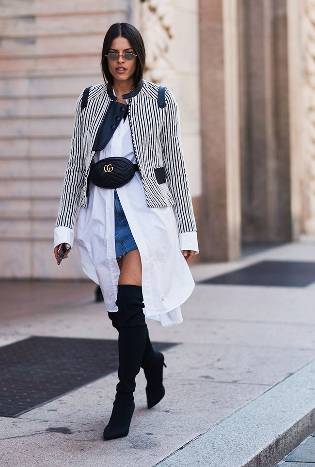 1066771729e81 How to Wear Over-the-Knee Boots and Look Stylish